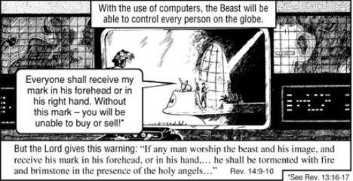 Beast theory