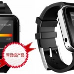 geak watch android