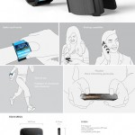 limbo flexible smartphone