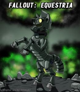 Fallout_Equestria_cover_art