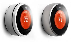 Nest Fire Alarm