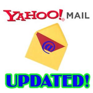 yahoo email-saidaonline