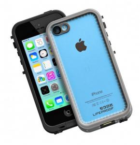 iPhone fre Lifeproof 5C