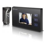 Swann video intercom