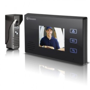 Swann video intercom