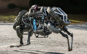google-robotics