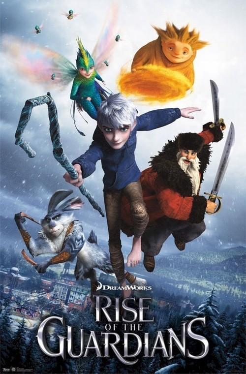 Rise Of The Guardians 2012 Watch The Best Films Online Sightletitbit