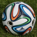 Adidas soccer camera