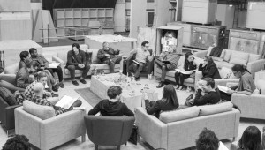 Episode VII cast