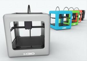 Micro M3D