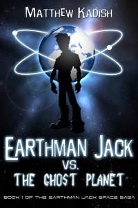 Earthman Jack