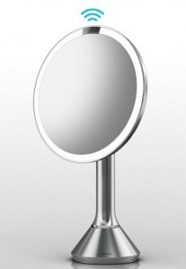 SimpleHuman Mirror