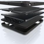 ZAGG iPad case