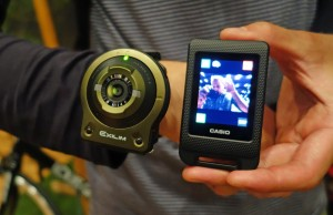 Casio camera
