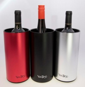 VidaDoo Tabletop Chiller