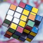 rubik X cube