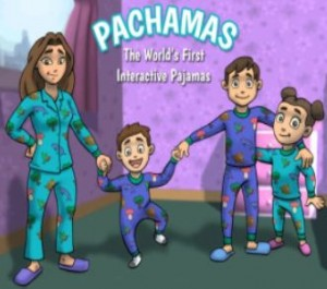 Pachamas