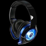 PDP PS4 headphones