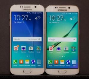 Samsung S6 new