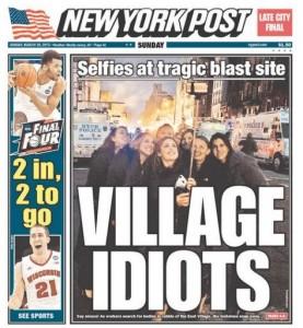 Village Idiots