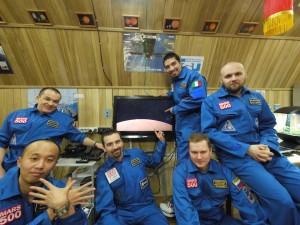 NASA guys