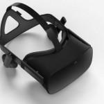 Oculus Rift Again