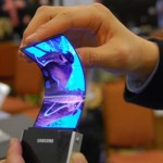 samsung flexible oled screen phone xluet