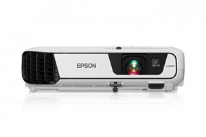 Epson Projector 2
