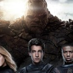 fantastic four trailer poster 2015