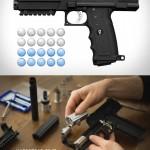salt selfdefense gun