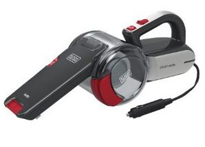 Black and Decker Auto Pivot Vac