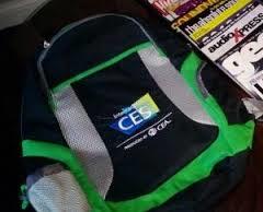CES Bag