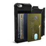 UAG IPH6S Card Case BLK PT05 2