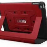 UAG Magma Folio Case