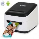 zink happy smartphone printer