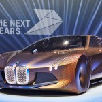 BMW Next 100 concept gallery 2 ed