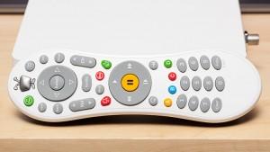 Tivo Remote