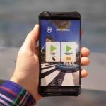 yezz sfera smartphone