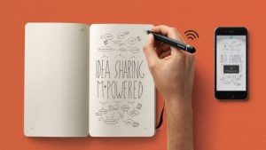 moleskine-smart-writing-set