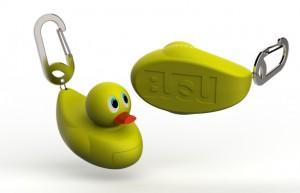 Buqu Duck