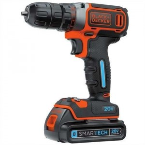Black and Decker Smarttech