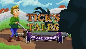 Ticks Tales