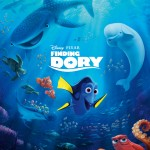 FINDING DORY   Key Art