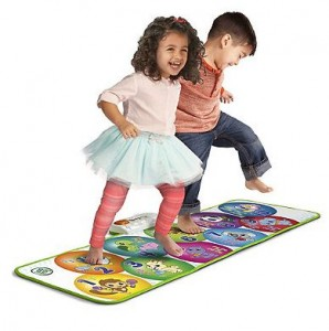 Leap Frog Music Mat