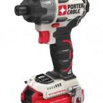 Porter Cable Impact Driver Kit