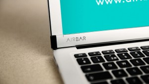 Airbar Pic