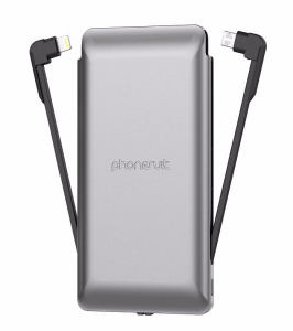 Phonesuit Journey
