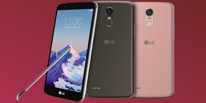 outlet store a048a b601d Our Review of the LG Stylo 3, Now Available for a Special Price on ...