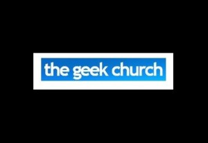 Geek Church Logo