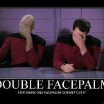 Double Facepalm Picard 07